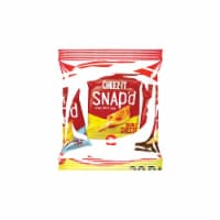 Cheez-It Snap'd Cheesy Baked Snacks Variety Pack - 20 ct / .75 oz