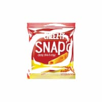 Cheez-It Snap'd Double Cheese Baked Snacks