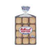 Butternut Brown 'N Serve Rolls