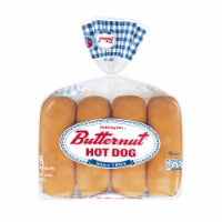 Butternut Hot Dog Buns 8 Count
