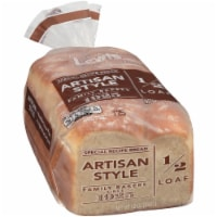 Lewis Bake Shop Artisan Style 1/2 Loaf Special Recipe Bread - 12 oz