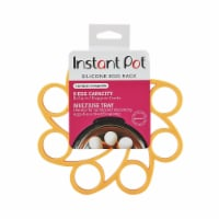 Instant Pot® Silicone Egg Rack - Yellow
