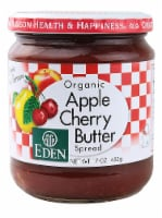 Eden Organic Apple & Cherry