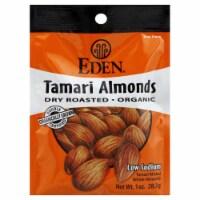 Eden Organic Tamari Almonds