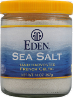 Eden Sea Salt