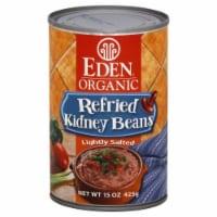 Eden Organic Refried Kidney Beans