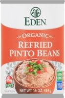 Eden Organic Refried Pinto Beans
