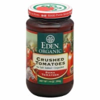Eden Organic Crushed Tomatoes