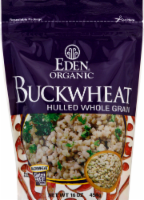 Eden Organic Buckwheat Hulled Whole Grain