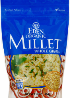 Eden Organic Whole Grain Millet