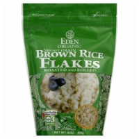 Eden Foods Organic Brown Rice Flakes