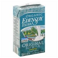 Eden Soy Extra Organic Soymilk Original