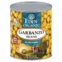 Eden Organic Garbanzo Beans