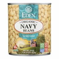 Eden Organic Navy Beans