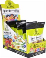 Eden Spicy Berry Mix