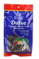 Eden Foods  Dulse Organic Whole Leaf Sea Vegetable