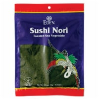 Eden Sushi Nori Toasted Sea Vegetable