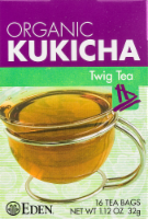 Eden Organic Kukicha Twig Tea