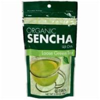 Eden Organic Sencha Loose Green Tea