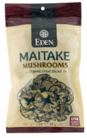 Eden Foods Organic Dried Sliced Maitake Mushrooms