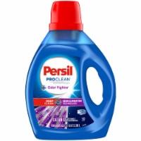 Persil Pro Clean Odor Fighter Liquid Laundry Detergent - 100 fl oz