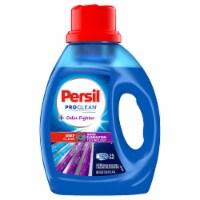 Persil Pro Clean Odor Fighter Liquid Laundry Detergent