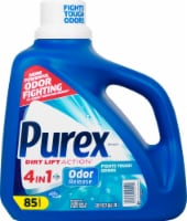Purex Dirt Lift Action 4in1 + Odor Release Laundry Detergent