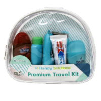 Handy Solutions Women's Premium Travel Kit