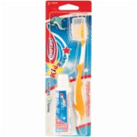 Crest Kid's Toothbrush & Toothpaste Travel Kit