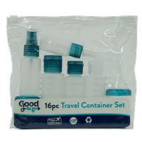 Good To Go Travel Container Set