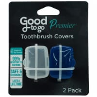Good To Go Premier Toothbrush Covers