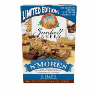 Sunbelt Bakery S'Mores Chewy Granola Bars