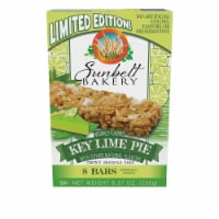 Sunbelt Bakery Natural Key Lime Pie Chewy Granola Bars