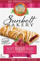 Sunbelt Bakery Raspberry Fruit & Grain Bars