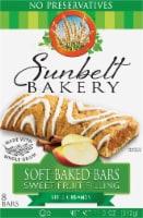 Sunbelt Bakery Apple Cinnamon Fruit & Grain Bars