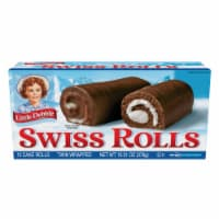 Little Debbie Swiss Rolls 12 Count