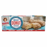 Little Debbie Glazed Donut Sticks