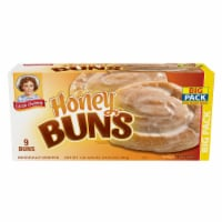 Little Debbie Honey Buns Big Pack