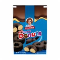 Little Debbie Mini Frosted Donuts 20 Count