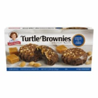 Little Debbie Turtle Brownies Snacks