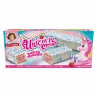 Little Debbie Sparkling Strawberry Unicorn Cakes