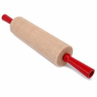 Bethany Housewares 440 Square Cut Rolling Pin - 1