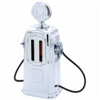 Wyndham House 1.9 Quart Gas Pump Beverage Dispenser - 1