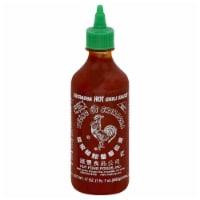 Huy Fong Sriracha Hot Chili Sauce - 17 oz