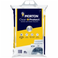 Morton Clean & Protect Water Softener Pellets