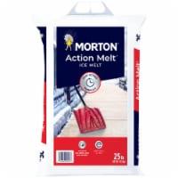 Morton Action Melt Fast Acting Ice Melt