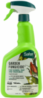 Safer® Brand Garden Ready-to-Use Fungicide Spray