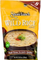 Shore Lunch Creamy Wild Rice Soup Mix - 10.8 oz