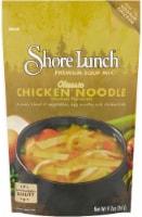 Shore Lunch Classic Chicken Noodle Soup Mix - 9.2 oz