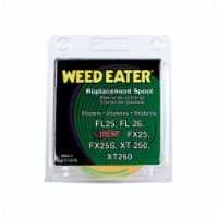 Weed Eater 7138712 Xtreme 0.080 in. dia. Replacement Line Trimmer Spool - 1